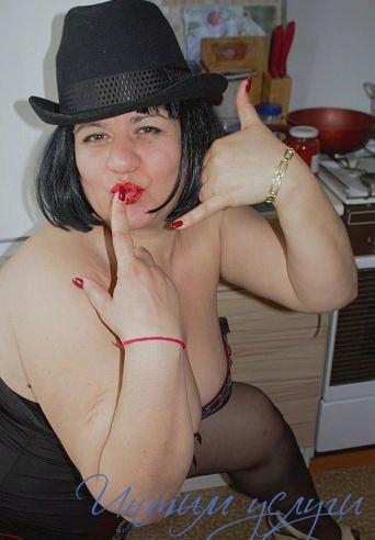 Эльвира - домашний массаж
