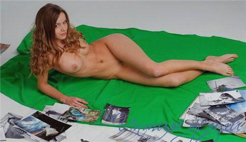 Аннора - шведский массаж
